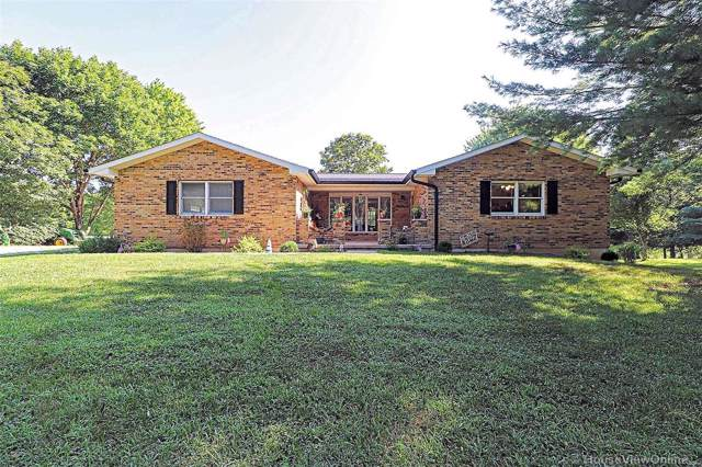 22625 State Route P, Saint Mary, MO 63673 (#19055431) :: RE/MAX Vision