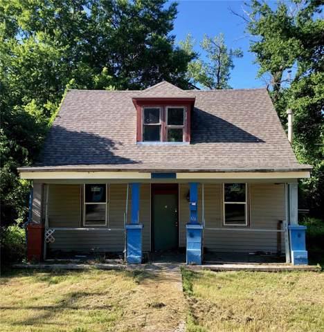 424 Mason Street, Cape Girardeau, MO 63701 (#19055443) :: RE/MAX Professional Realty