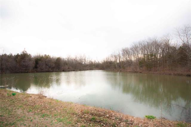 40 Hwy Aa, Wright City, MO 63390 (#19055451) :: The Kathy Helbig Group
