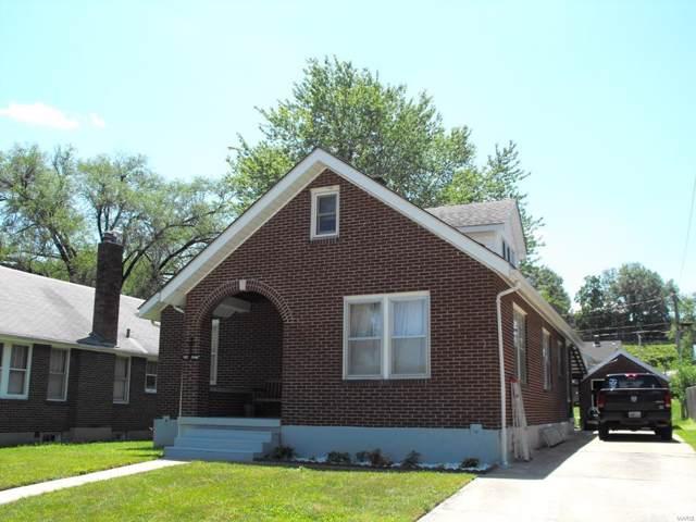 410 Stark Boulevard, Hermann, MO 65041 (#19055487) :: The Becky O'Neill Power Home Selling Team