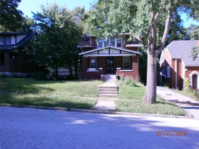 7351 Wellington Avenue, University City, MO 63130 (#19055507) :: Clarity Street Realty