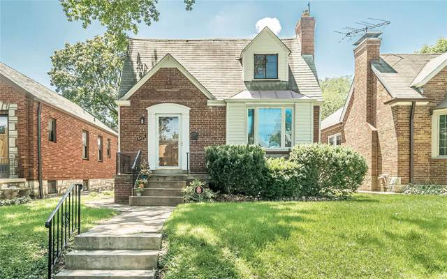 6420 Lansdowne Avenue, St Louis, MO 63109 (#19055527) :: Clarity Street Realty