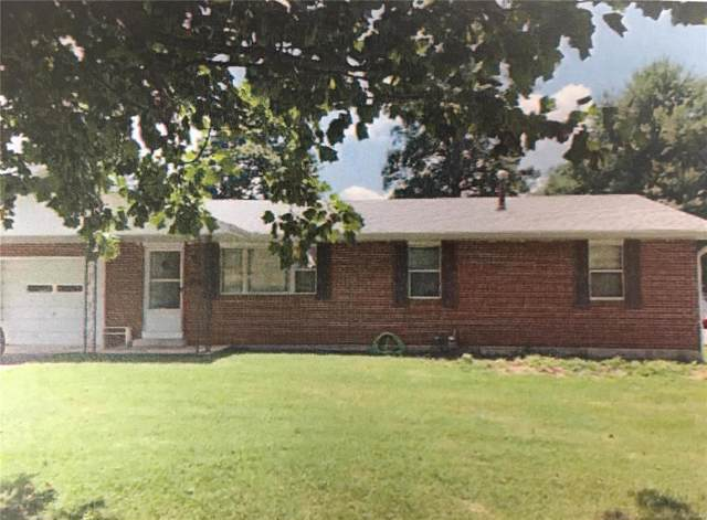 809 Hackberry Street, Cape Girardeau, MO 63703 (#19055545) :: RE/MAX Professional Realty