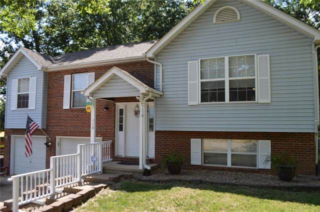 112 Crystal Meadow Dr., Crystal City, MO 63019 (#19055574) :: RE/MAX Professional Realty
