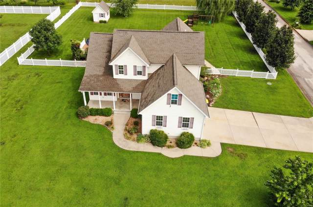 835 Bay Hill Boulevard, Union, MO 63084 (#19055596) :: Kelly Hager Group | TdD Premier Real Estate