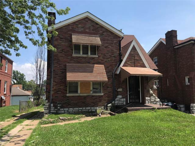 8744 Riverview, St Louis, MO 63147 (#19055616) :: RE/MAX Vision