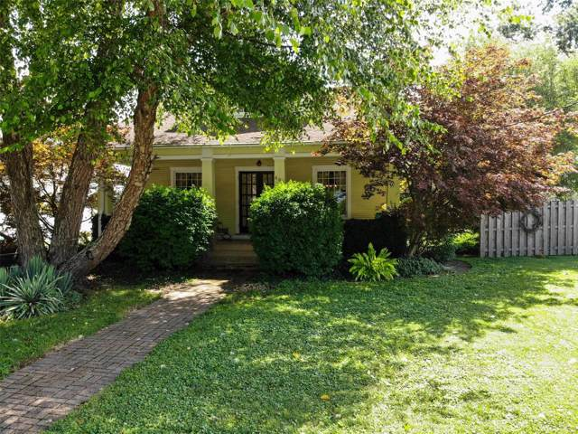 600 S Main Street, Troy, IL 62294 (#19055625) :: RE/MAX Professional Realty