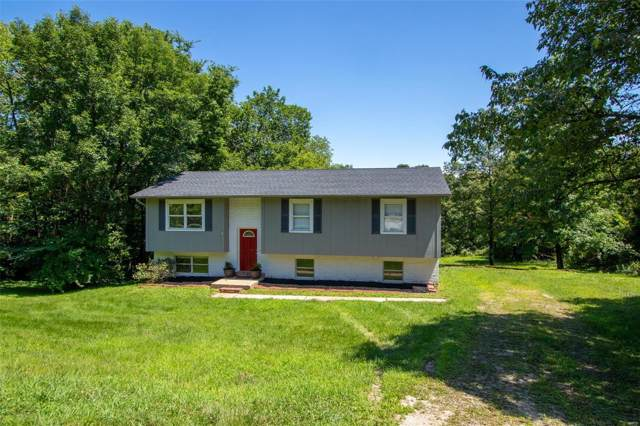 213 Easy St, De Soto, MO 63020 (#19055628) :: RE/MAX Professional Realty