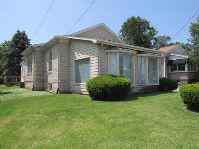 609 W Delmar Avenue, Alton, IL 62002 (#19055636) :: Fusion Realty, LLC