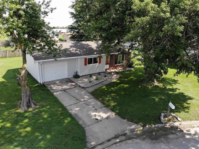 601 Saint Rose Drive, Godfrey, IL 62035 (#19055639) :: Fusion Realty, LLC