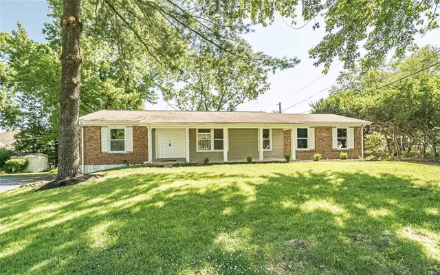 2 White Plains, Chesterfield, MO 63017 (#19055769) :: The Becky O'Neill Power Home Selling Team