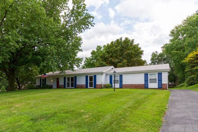 197 River Bend Circle, Chesterfield, MO 63017 (#19055854) :: The Kathy Helbig Group