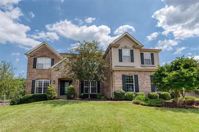 12 Flagstick, St Louis, MO 63127 (#19055892) :: St. Louis Finest Homes Realty Group