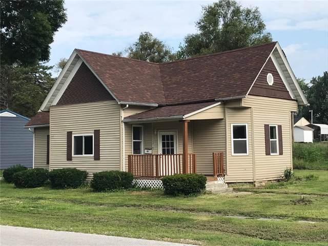319 S Davis Street, Monroe City, MO 63456 (#19055899) :: The Becky O'Neill Power Home Selling Team