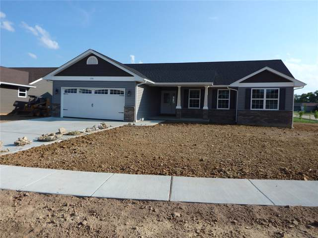 175 Palace Way, Troy, MO 63379 (#19055902) :: The Kathy Helbig Group