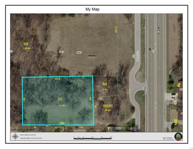4639 S State Route 159, Glen Carbon, IL 62034 (#19055984) :: PalmerHouse Properties LLC