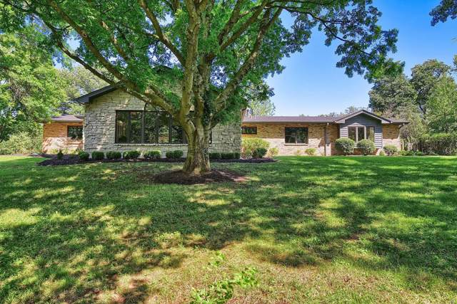 9909 Kimker Lane, Sunset Hills, MO 63127 (#19055993) :: The Becky O'Neill Power Home Selling Team