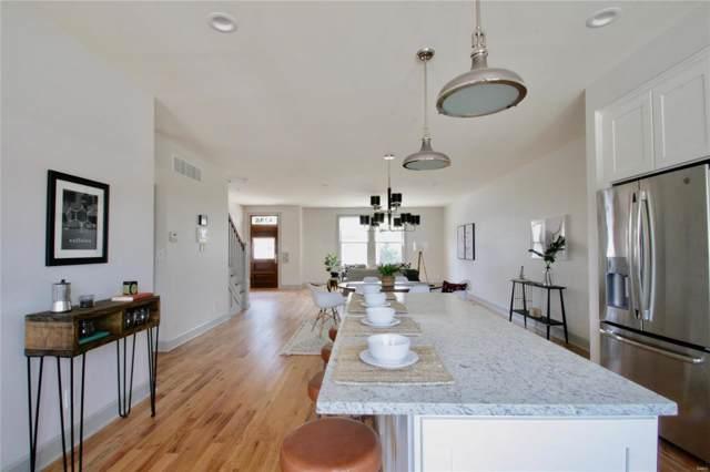 4331 Swan Avenue, St Louis, MO 63110 (#19056024) :: Clarity Street Realty