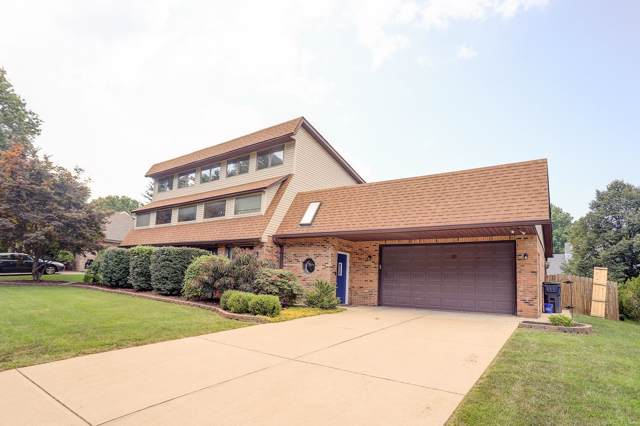 19 Sagebrush, Belleville, IL 62221 (#19056032) :: The Becky O'Neill Power Home Selling Team