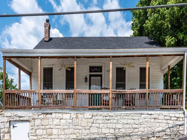 1107 Franklin Street, Maeystown, IL 62256 (#19056055) :: The Becky O'Neill Power Home Selling Team