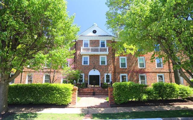 10 Jefferson Road 1B, St Louis, MO 63119 (#19056138) :: RE/MAX Professional Realty