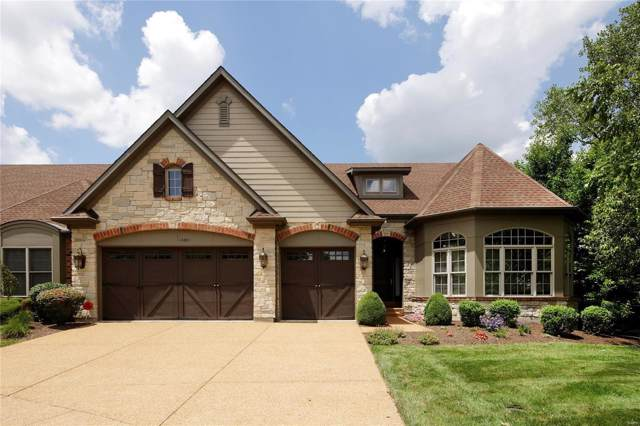 14401 Rue De Gascony Court, Chesterfield, MO 63017 (#19056160) :: The Kathy Helbig Group