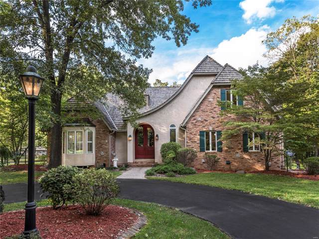 5501 Old Poag Road, Edwardsville, IL 62025 (#19056190) :: Peter Lu Team