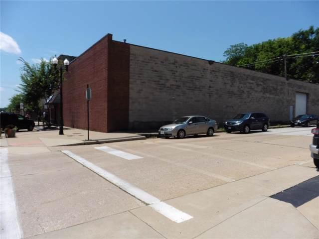 113 Easton Street, De Soto, MO 63020 (#19056200) :: Clarity Street Realty