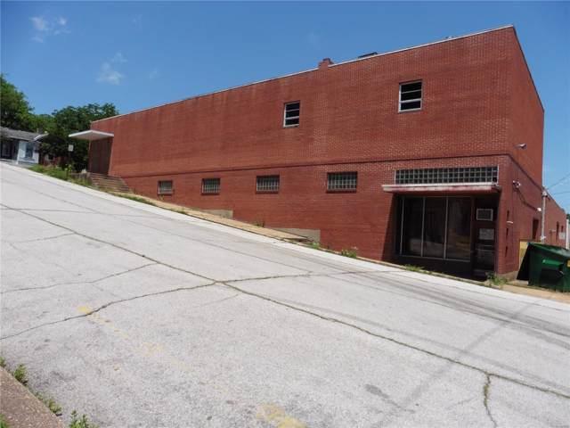116 Easton Street, De Soto, MO 63020 (#19056207) :: Clarity Street Realty