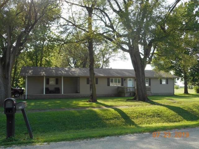 604 N Main Street, WITT, IL 62094 (#19056234) :: The Becky O'Neill Power Home Selling Team