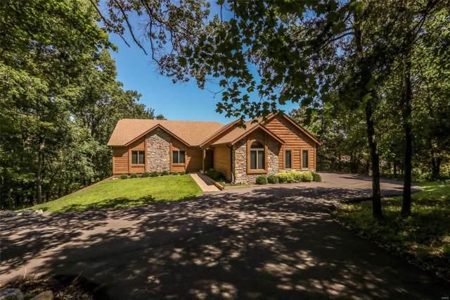 975 Heidi's Drive, Innsbrook, MO 63390 (#19056264) :: The Kathy Helbig Group