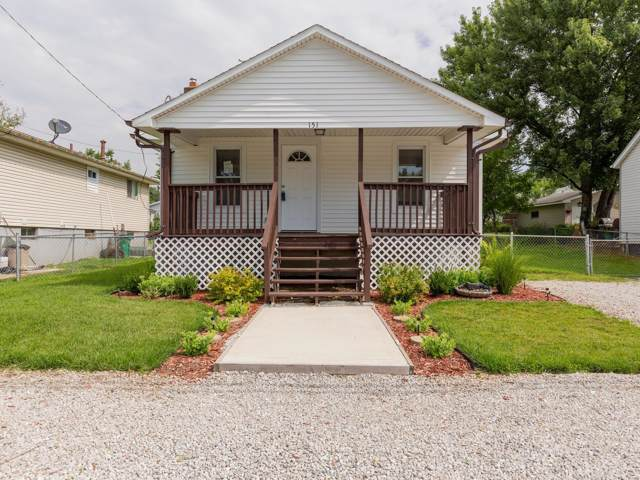151 W Felton, Unincorporated, MO 63125 (#19056274) :: The Becky O'Neill Power Home Selling Team