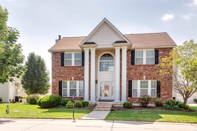 228 Madison Park Drive, Saint Peters, MO 63376 (#19056312) :: Clarity Street Realty