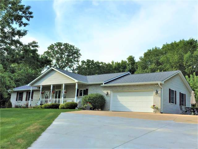 308 Daniel's Estates Drive, Union, MO 63084 (#19056351) :: The Kathy Helbig Group