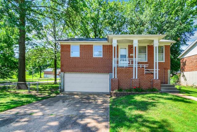 9020 Amona Drive, St Louis, MO 63123 (#19056357) :: The Becky O'Neill Power Home Selling Team
