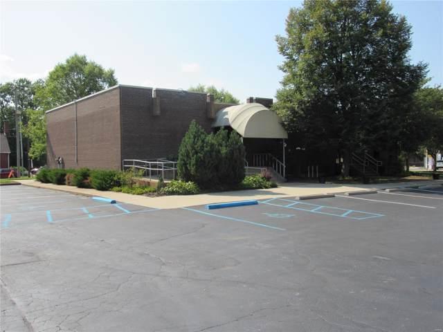 1417 Washington Avenue, Alton, IL 62002 (#19056362) :: Fusion Realty, LLC