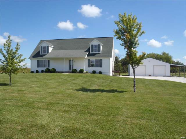 9506 Pike 9037, Bowling Green, MO 63334 (#19056404) :: The Becky O'Neill Power Home Selling Team