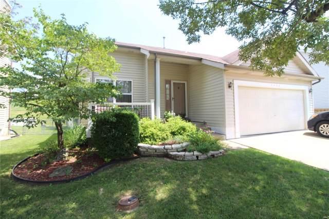 5736 Sundesert Circle, Mehlville, MO 63129 (#19056407) :: The Becky O'Neill Power Home Selling Team
