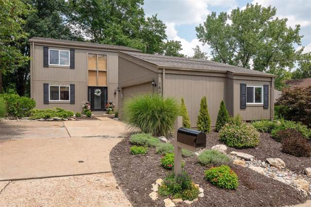 1621 Award, Manchester, MO 63021 (#19056409) :: St. Louis Finest Homes Realty Group