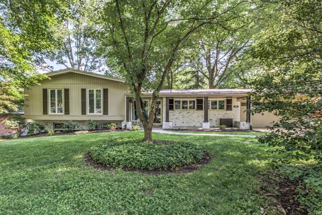 556 Beauford Drive, St Louis, MO 63122 (#19056441) :: Barrett Realty Group