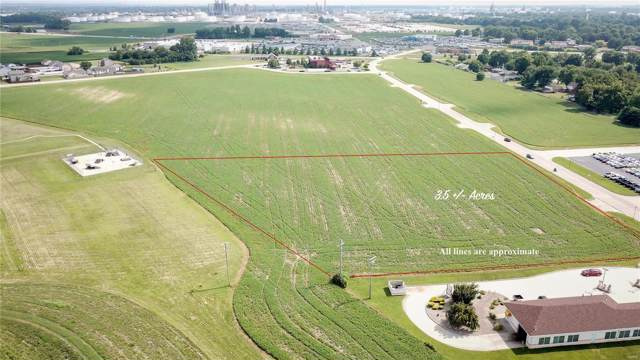 0 State Route 111, Wood River, IL 62095 (#19056523) :: Fusion Realty, LLC
