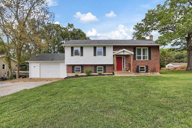 1619 Hillcrest, De Soto, MO 63020 (#19056526) :: Clarity Street Realty
