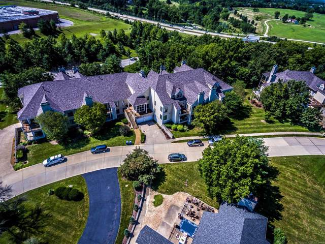 1620 Lake Knoll Drive, Lake St Louis, MO 63367 (#19056530) :: Realty Executives, Fort Leonard Wood LLC