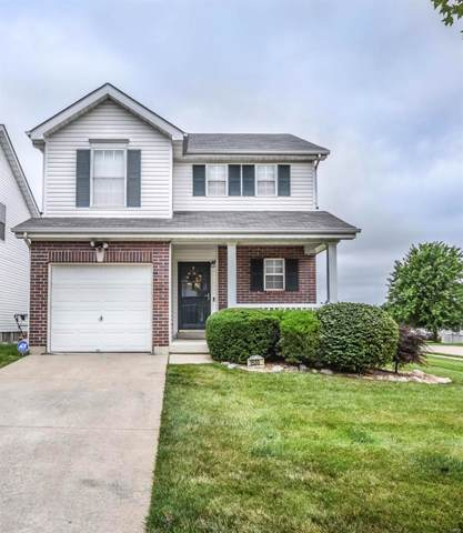 1550 Batters Box Drive, O'Fallon, MO 63366 (#19056546) :: The Becky O'Neill Power Home Selling Team