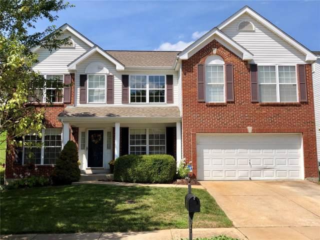 Maryland Heights, MO 63043 :: Walker Real Estate Team