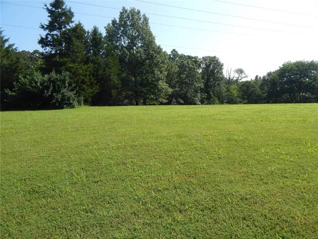 14 Rlot Elmwood View Road, Washington, MO 63090 (#19056560) :: The Kathy Helbig Group