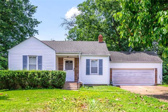 3049 Doddridge Avenue, Maryland Heights, MO 63043 (#19056616) :: St. Louis Finest Homes Realty Group
