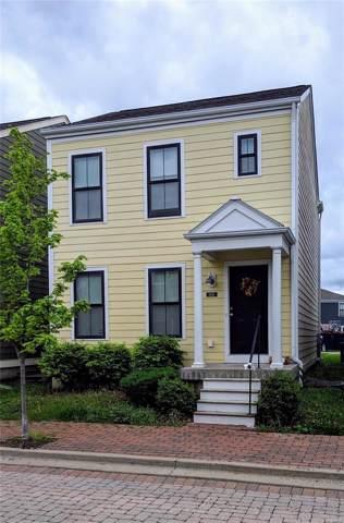 3567 Wheelhouse, Saint Charles, MO 63301 (#19056625) :: The Becky O'Neill Power Home Selling Team