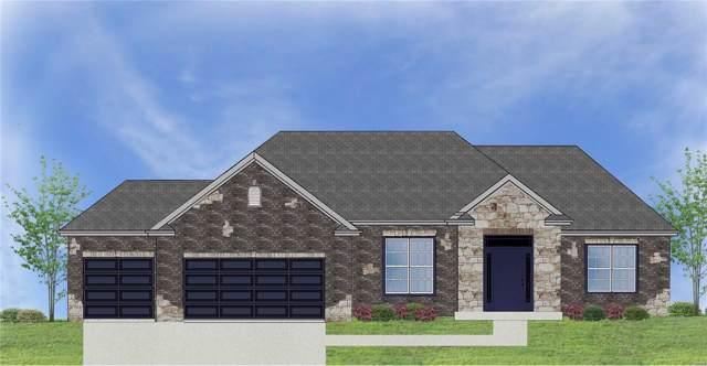916 Bullpen Drive, O'Fallon, MO 63366 (#19056686) :: The Kathy Helbig Group