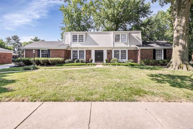 14524 Pembury, Chesterfield, MO 63017 (#19056737) :: The Becky O'Neill Power Home Selling Team